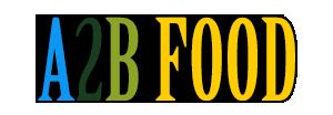 A2B FOOD Logo